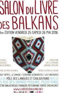 La sofia action culturelle - Salon du livre des balkans ...
