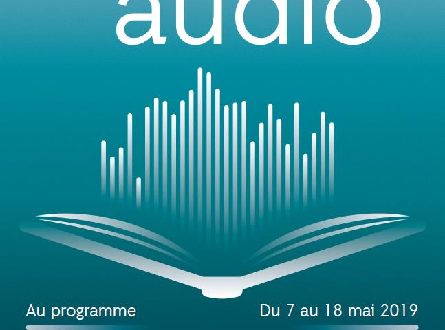 Festival Du Livre Audio Sofia Action Culturelle